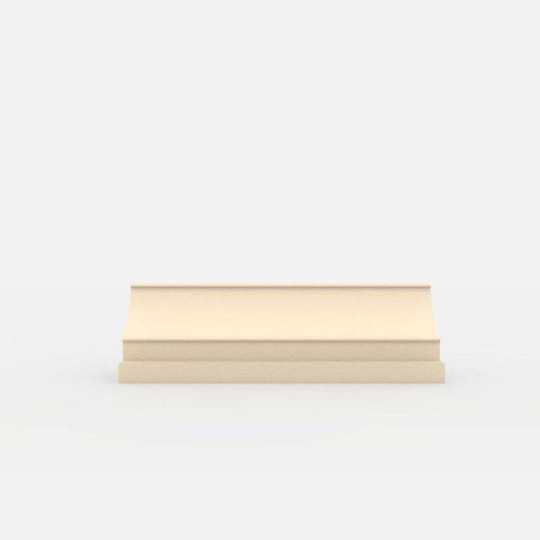 Baza pilastra PB - 2/350 Wysokość 13,5 cm