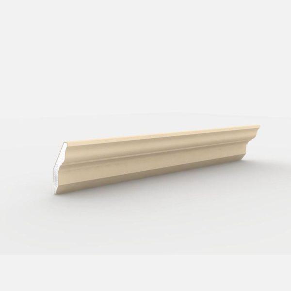 Faseta pod podbitkę FE - 4 Wysokość 200 cm