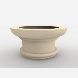 Głowica kolumny KG - 1/350 Wysokość 20 cm