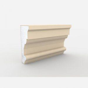 Głowica pilastra - PG - 1/400 Wysokość 24 cm