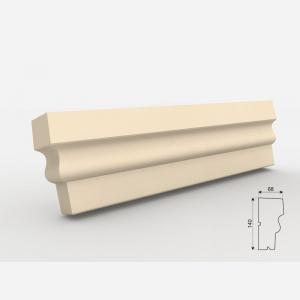 Gzyms nadokienny -  GE-6 Wysokość 200 cm
