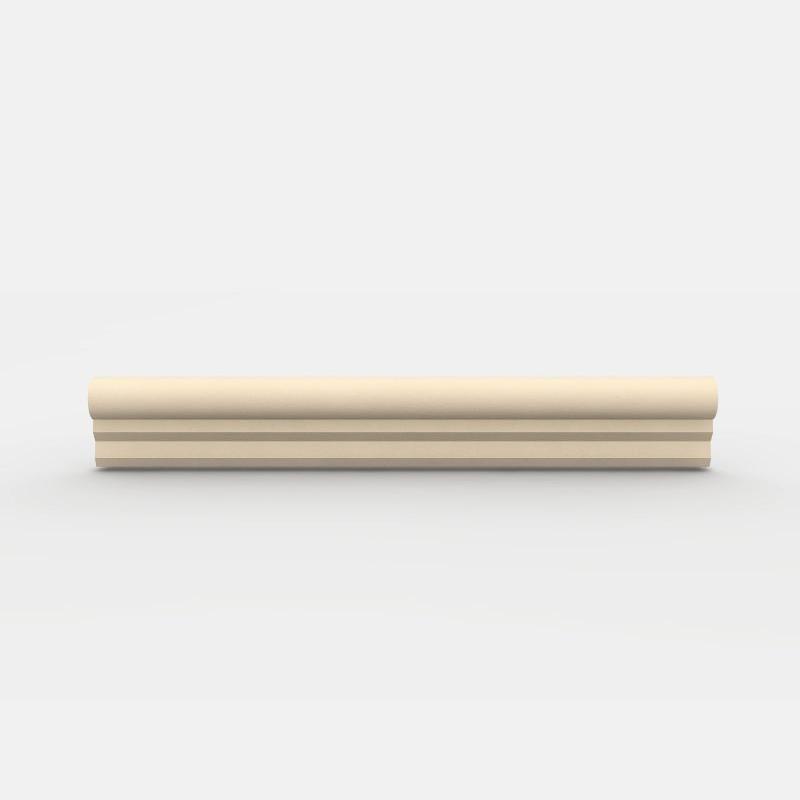 Listwa wokółokienna - LE-21 Wysokość Powlekany tynkiem sztukatorskim Styropian EPS200, odporny na warunki atmosferyczne i mikropęknięcia. Naszą sztukaterię należy pomalować na dowolny kolor farbą elewacyjną silikonową lub akrylową. cm