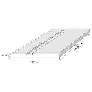 Panel Elewacyjny PLE5 Wysokość 200 cm