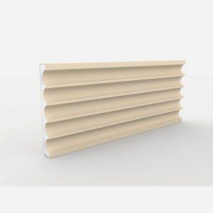 Pilaster PE-1/350 Wysokość 200 cm
