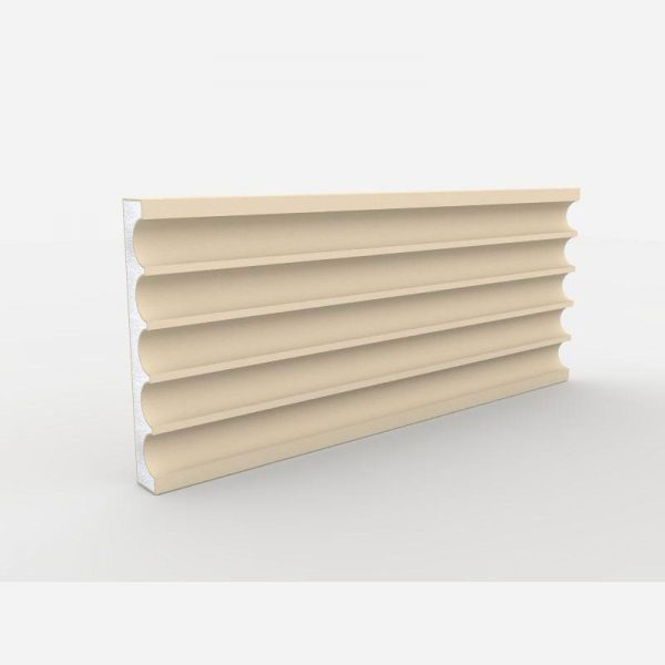 Pilaster PE-1/400 Wysokość 200 cm