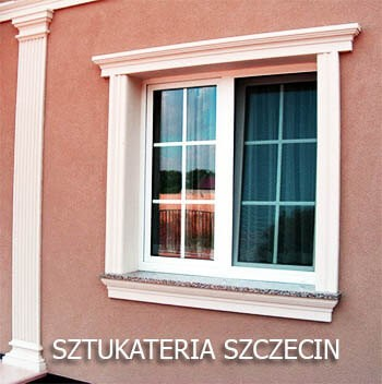 Sztukateria Szczecin