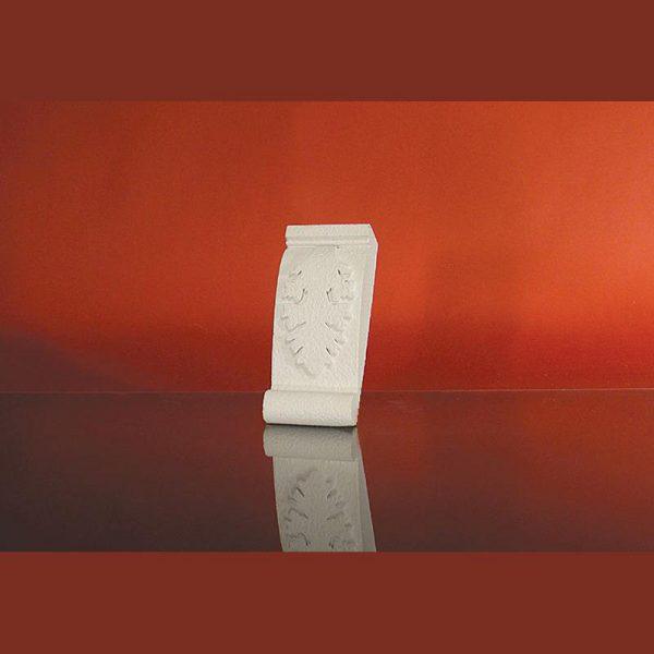 Wspornik ozdobny - WE1A Wysokość 15,5 cm