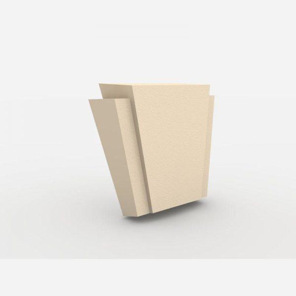 Zwornik nadokienny - ZE3 Wysokość 28 cm